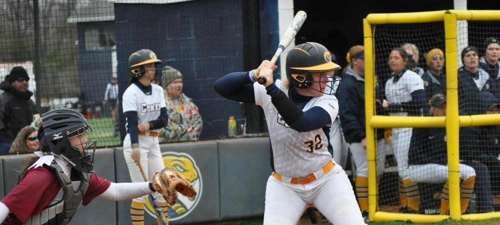 Goodman and Mullen Pitch Cobras to Sweep of Pacers, Coker Improves to 6-0