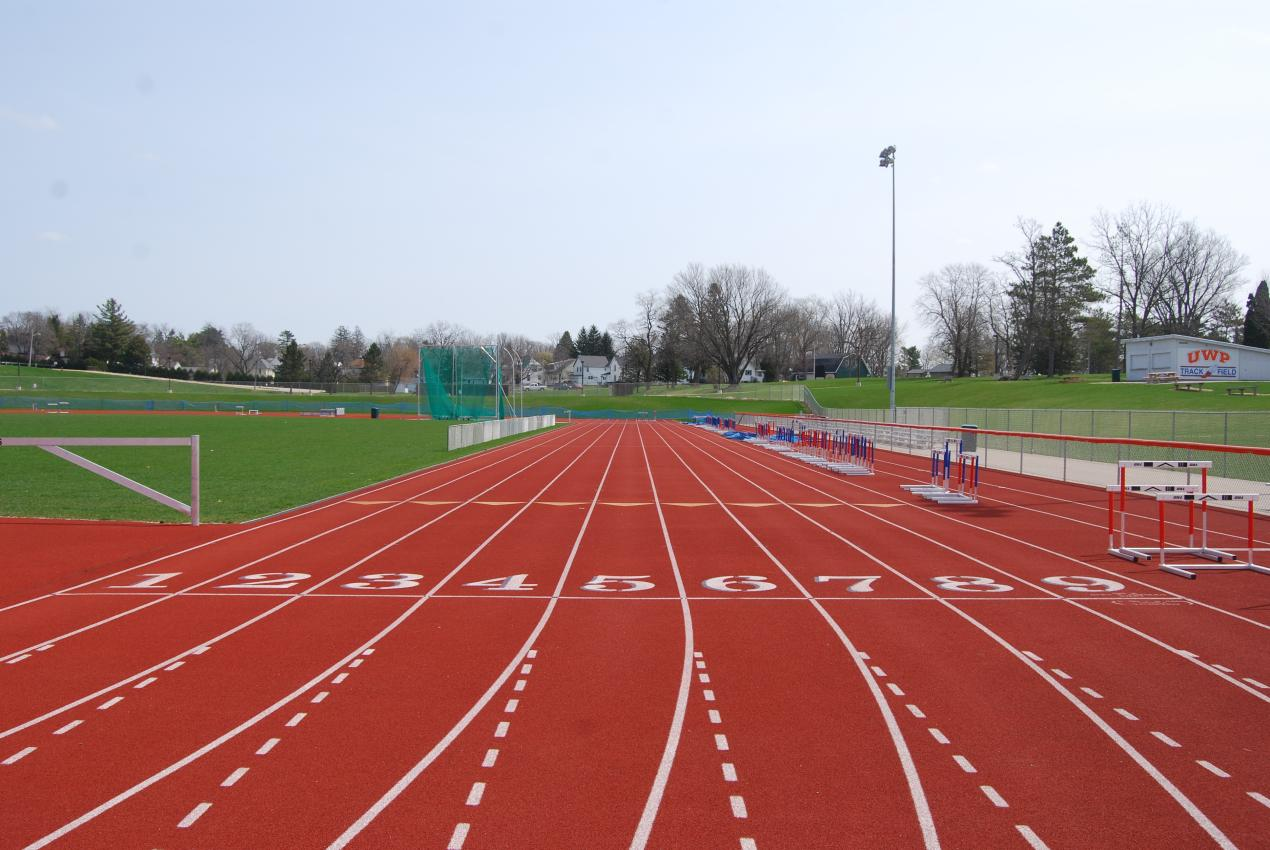 UW-Platteville Track and Field Complex