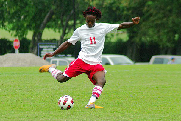Huntingdon's Terry looking for big summer in National Premier Soccer League
