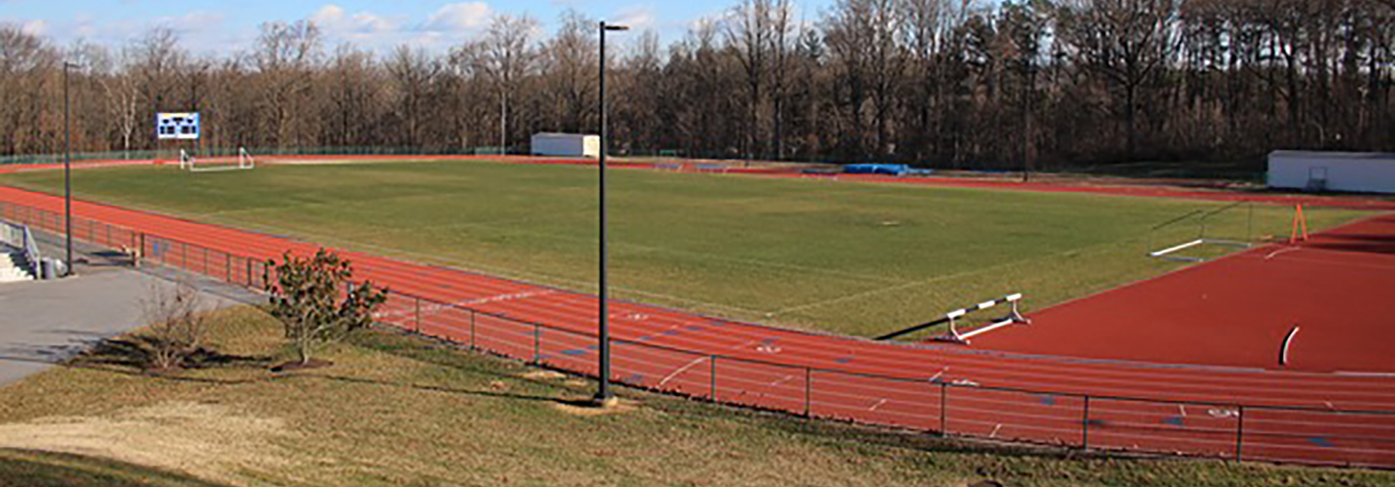 Season-Opening Meet at Goucher Canceled