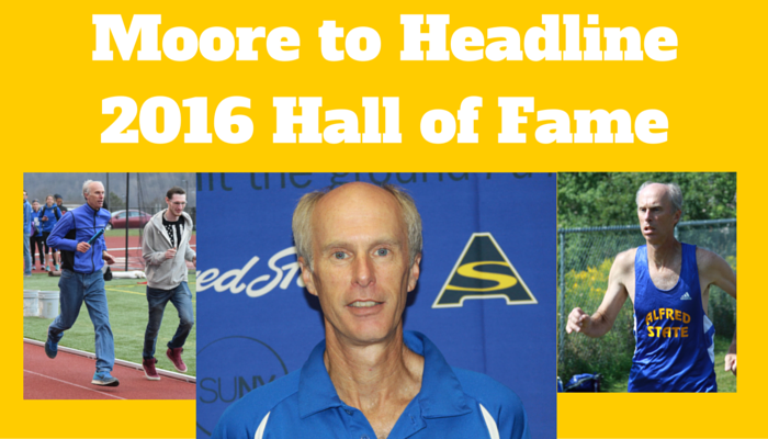 Moore to Headline 2016 Hall of Fame - 2000 & 2007 National Champs to be Honored