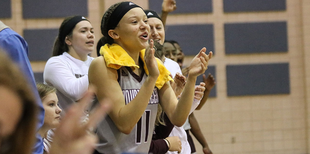 Strong Second Half Propels Schreiner To 65-58 Victory Over Southwestern