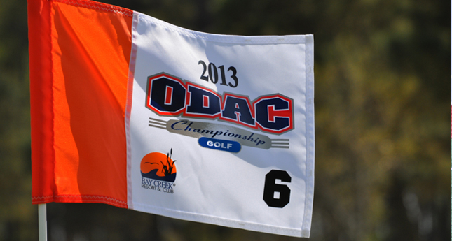 Hornets Complete Round Two of ODAC Tournament