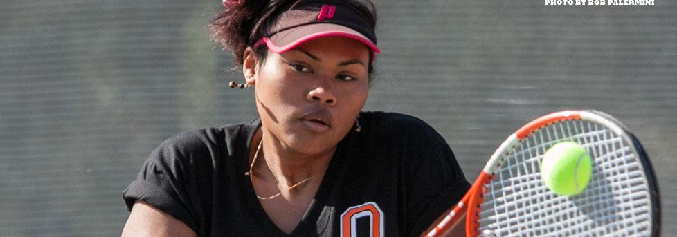OXY TENNIS NOTCHES SECOND STRAIGHT AGAINST KALAMAZOO