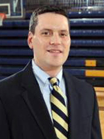 Coach of the Year - Greg Curley, Juniata