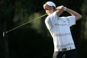 Men's Golf Top 25 Poll ? No. 1