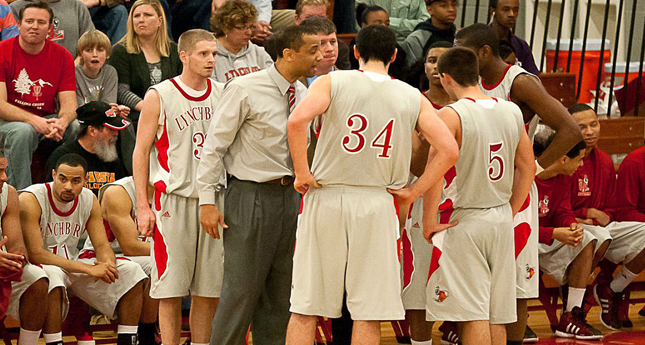 LC Men's Basketball Releases 2012-13 Schedule