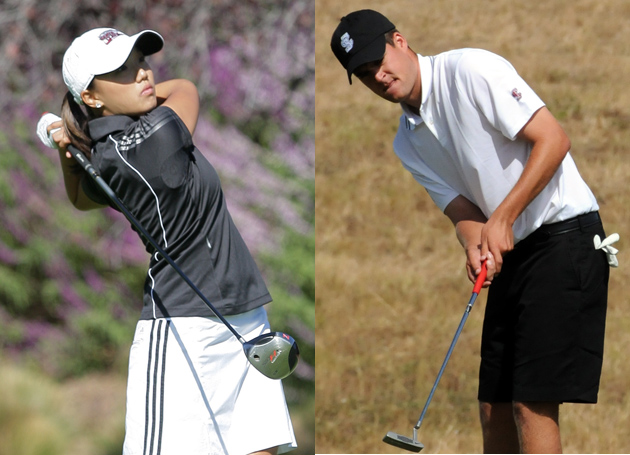 SCU Golf Teams Closing in on WCC Championships