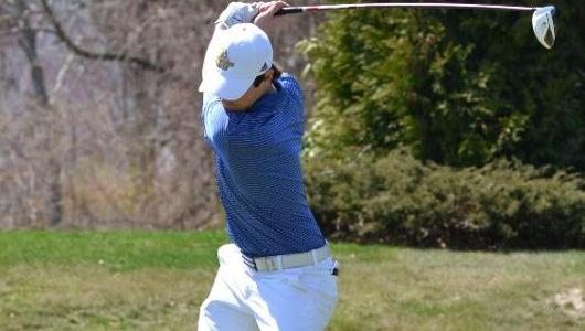 Nelson Ties For 2nd; JWU Men's Golf Takes 4th At GNAC ...