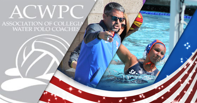 23 SCIAC Women's Water Polo Student-Athletes Garner ACWPC All-America Honors
