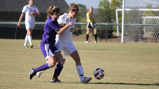 Centre and Rhodes Advance to SCAC Women's Soccer Semifinals