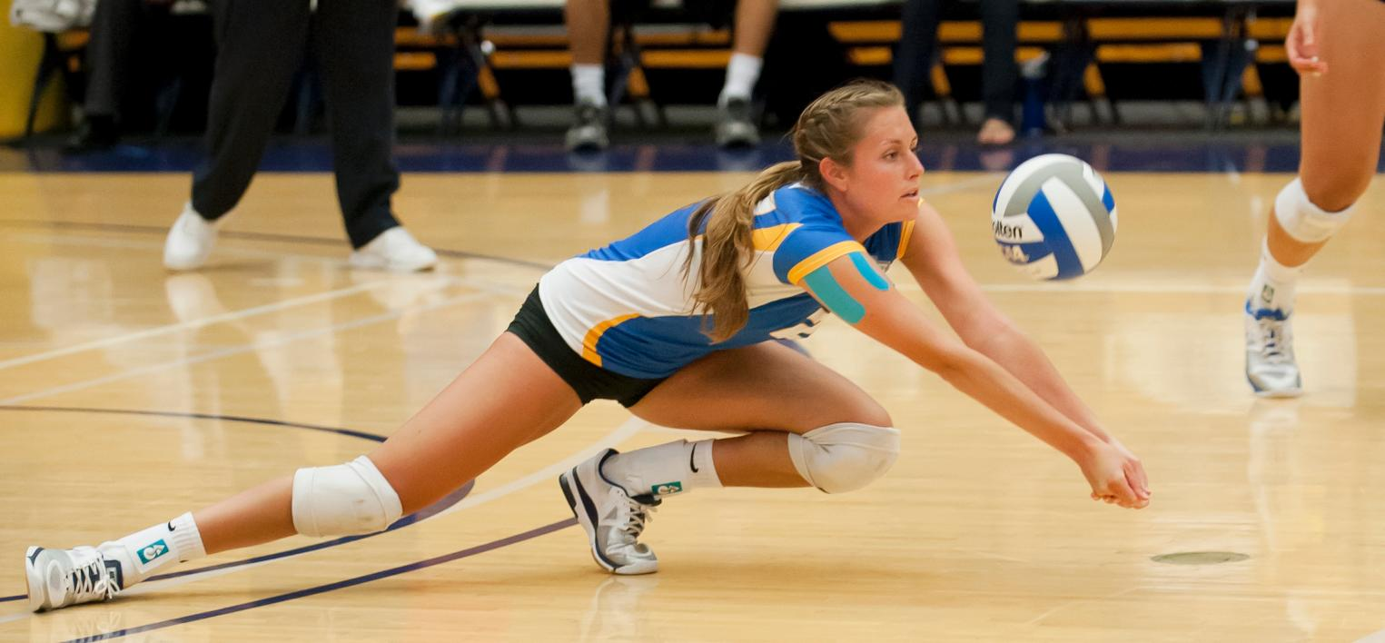 Gauchos Set to Begin Big West Conference Play