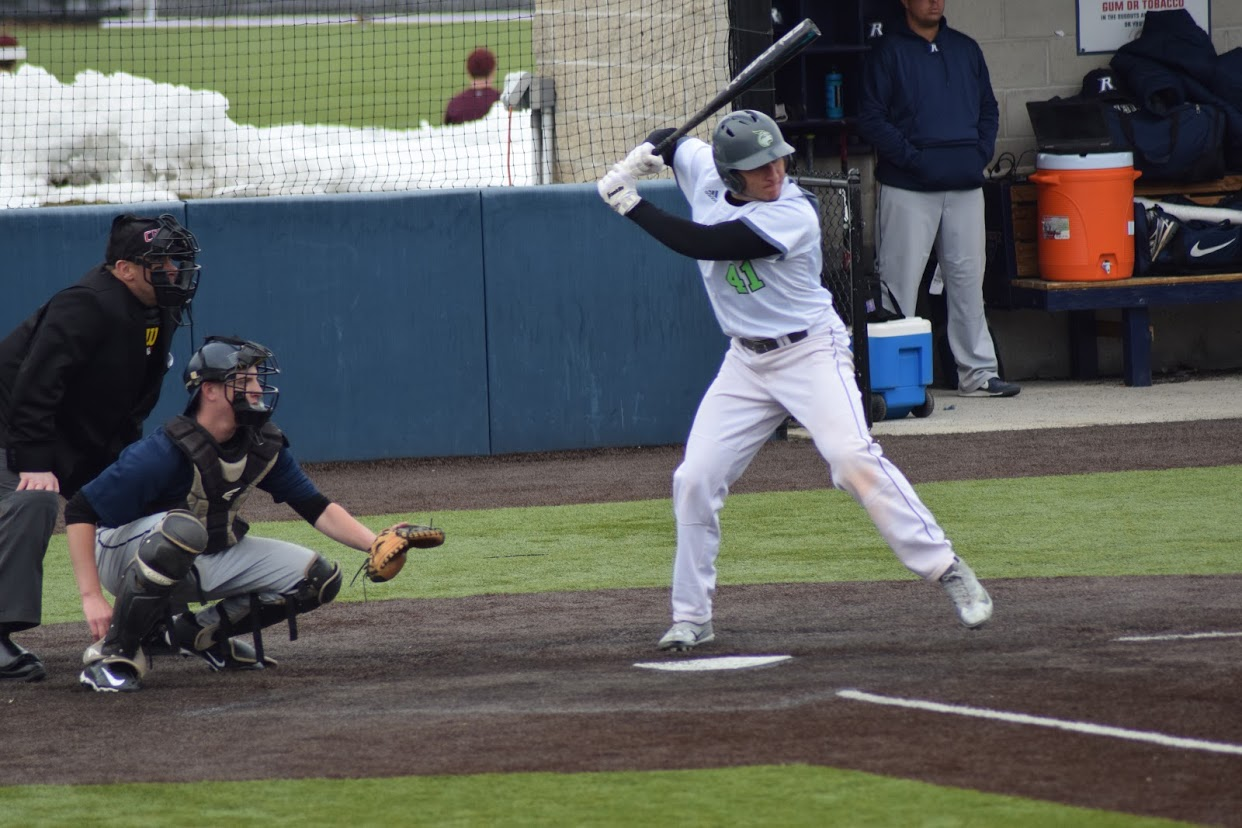 Lynx Split Double Header With Nighthawks