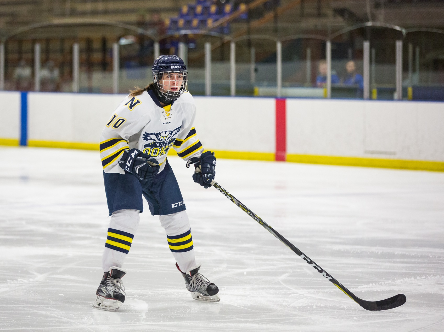 Ooks Rally Late To Sweep Broncos