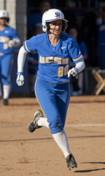 DeMarini Invitational Next Up for Gauchos