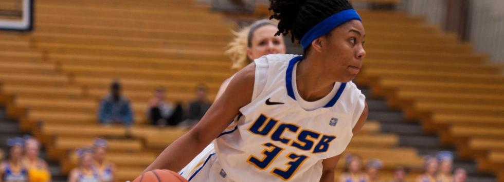 Gauchos Continue Homestand vs. UNLV on Saturday at 4 p.m.