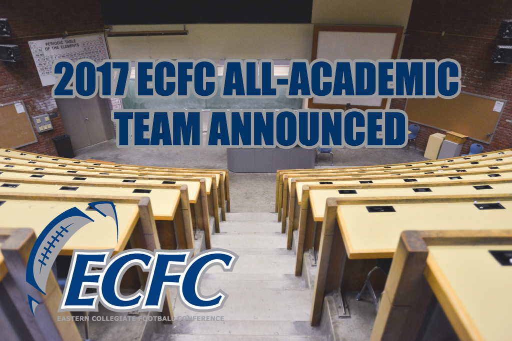 ECFC All-Academic Team