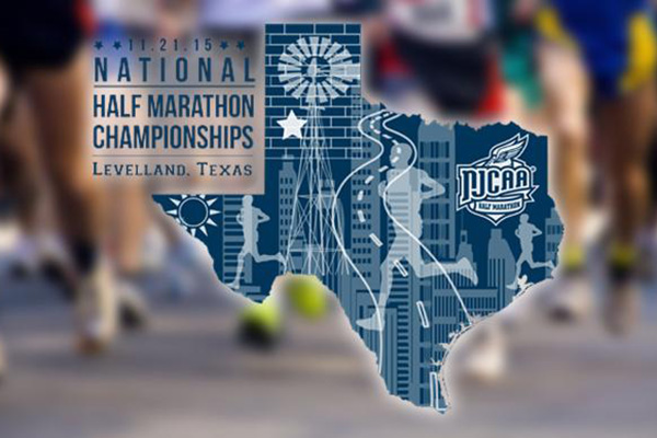 South Plains repeats as NJCAA Half-Marathon champions