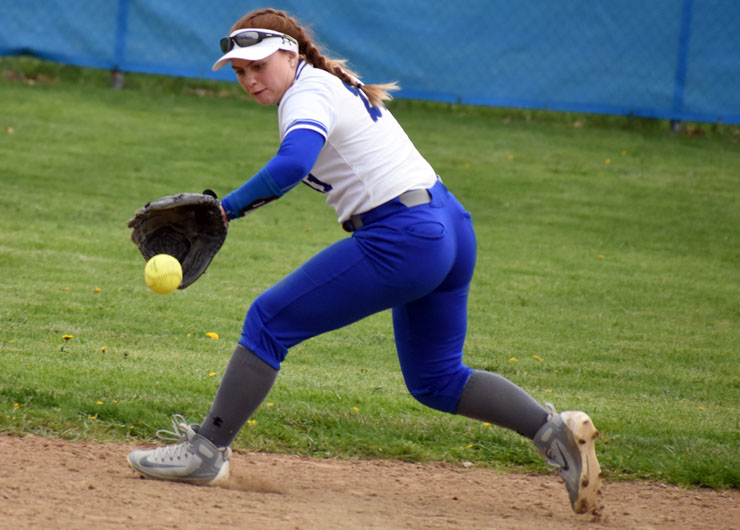 Lakeland run rules Edison State to open doubleheader, 9-1