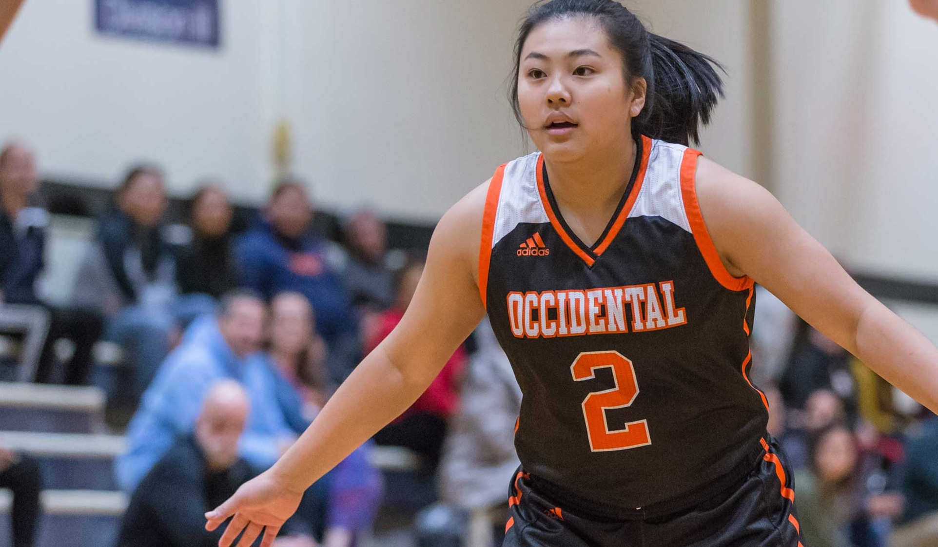 Oxy Edged By Poets After Comeback