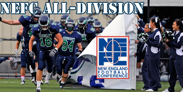 Boyd Division winner Gulls well represented on NEFC All-Division Teams