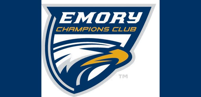 Join The Emory Champions Club