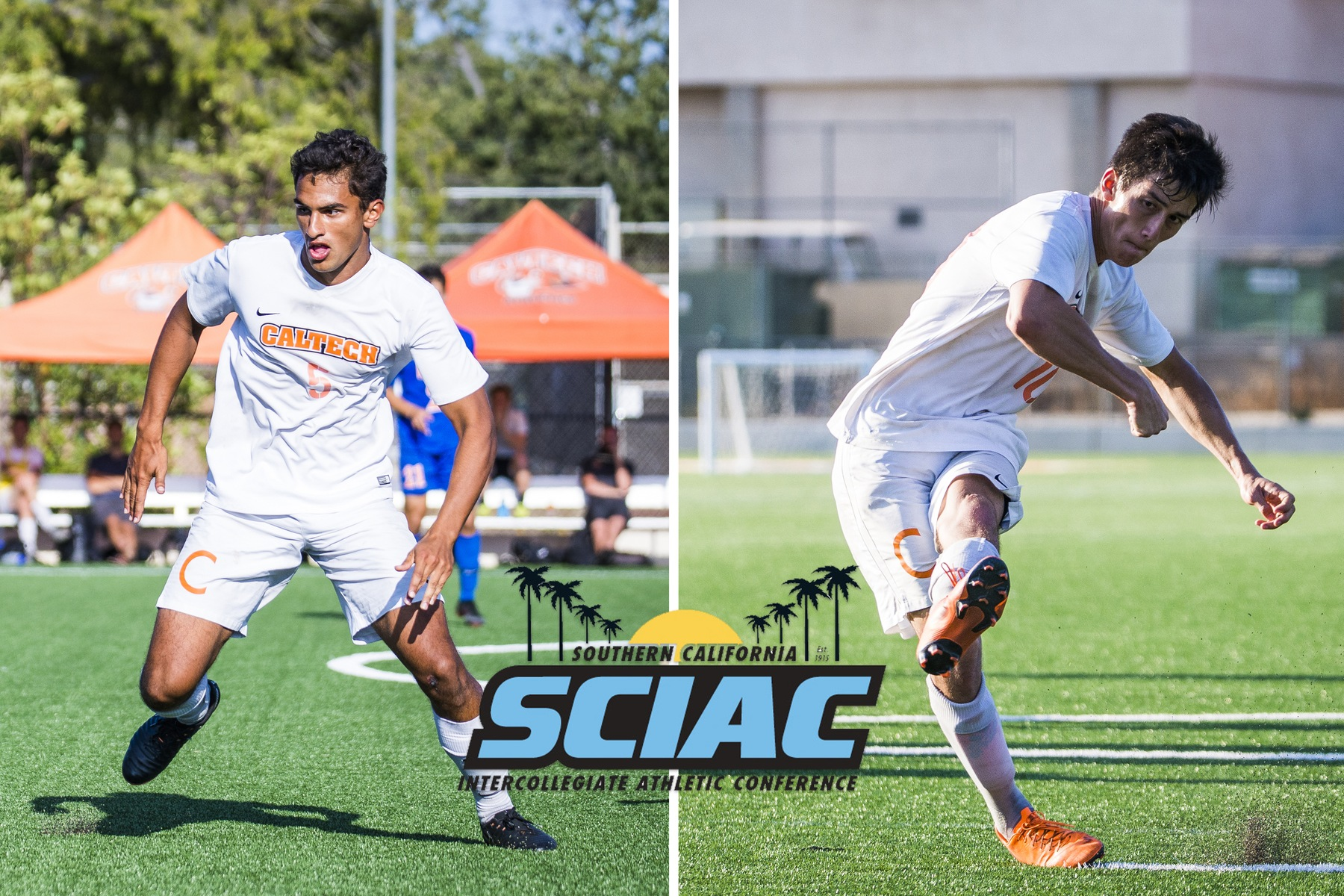 Johnson Named SCIAC Newcomer, Yu Two-Time Second Team
