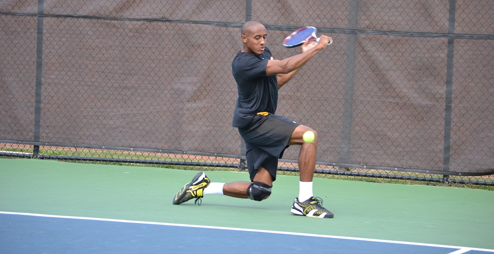 Drean, Gray Advance to Quarterfinals at ITA Atlantic Regionals
