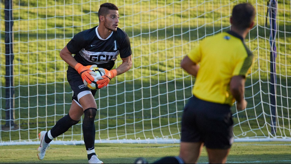 This Week in WAC Men's Soccer - Sept. 18