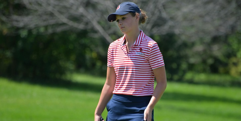Women's Golf finishes 6th at Perry Park Spring Fling