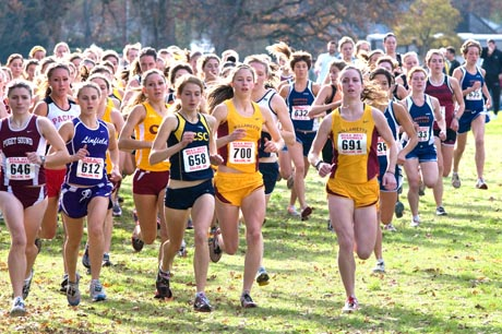 Cross Country hosts Preview Meet on Oct. 3