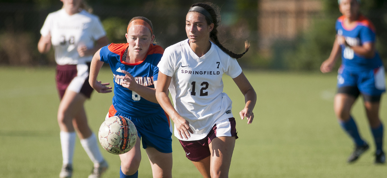 Women's Soccer Falls to Emerson, 1-0, in Overtime
