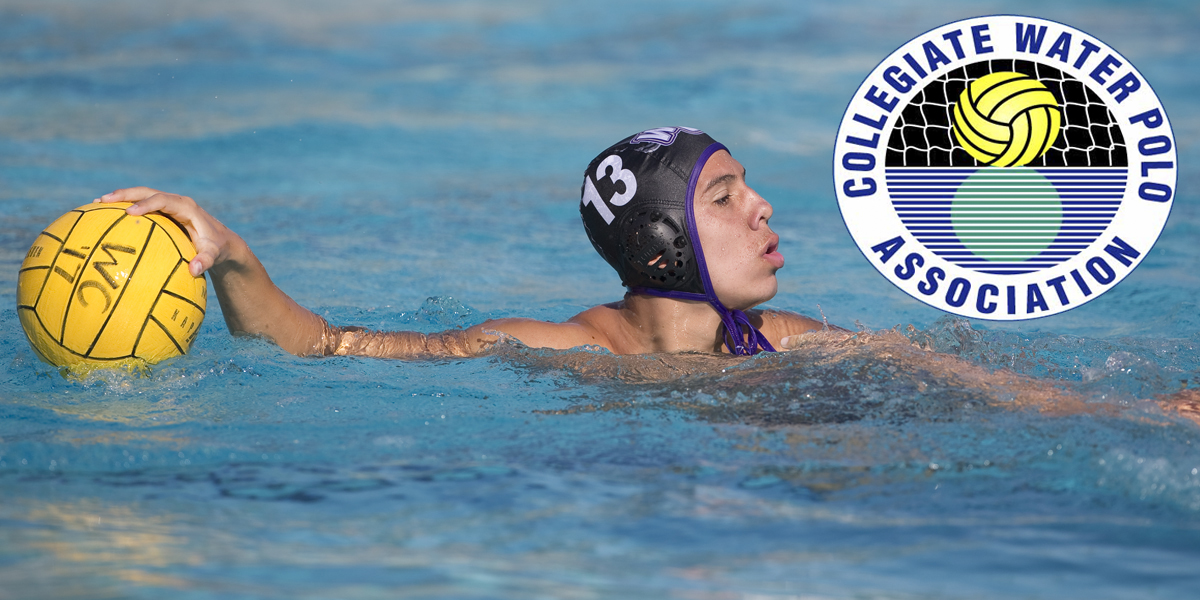 Men's Water Polo receives votes for CWPA Varsity Poll