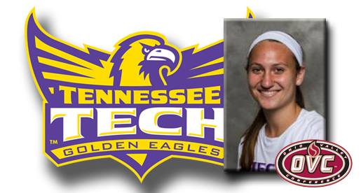 Golden Eagles' Iaciofano named to 2012 All-OVC Second Team