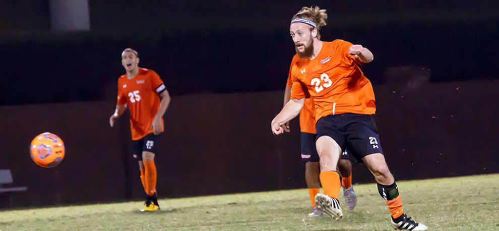 Pioneers shut out by Lees-McRae in non-conference match