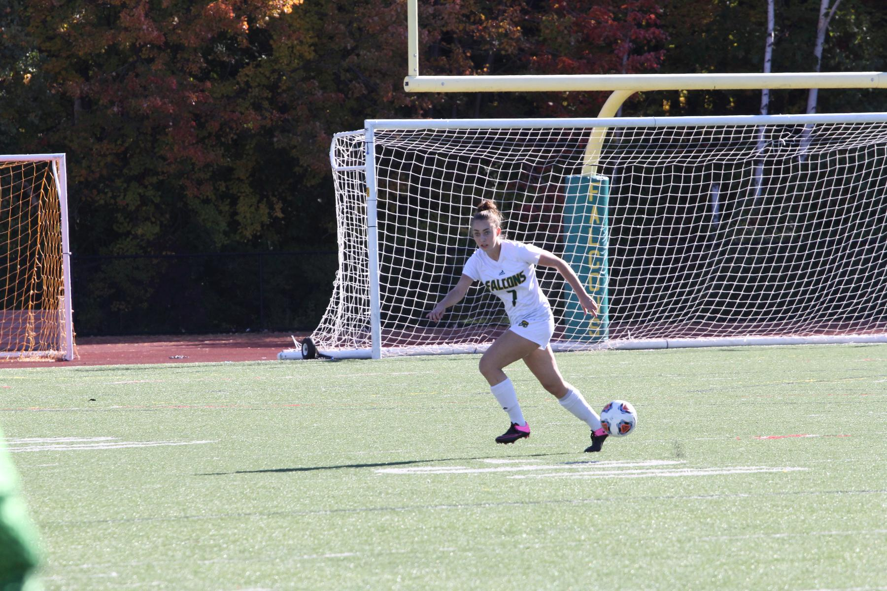 Fitchburg State Withstands MCLA, 2-1