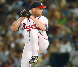 Former Major League Pitcher Kevin Gryboski to Speak at 2014 Athletics Banquet