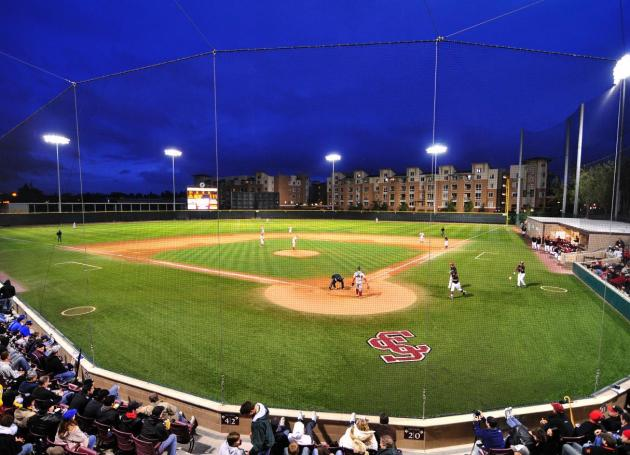 Santa Clara Baseball Announces 2012 Schedule