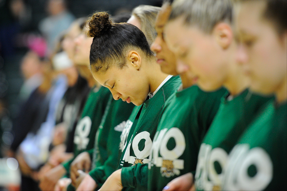 No. 5 Ohio Women's Basketball Set to Face off with No. 4 Miami in MAC Quarterfinals