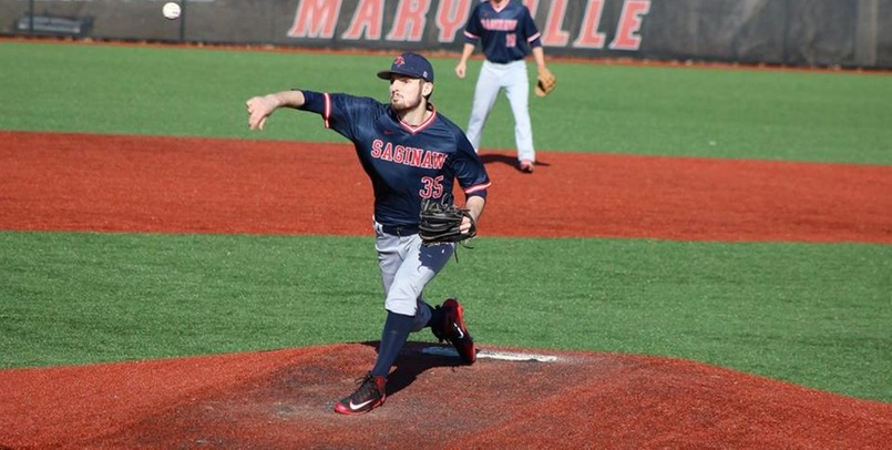 Cardinals Drop Series to Northwood on Saturday