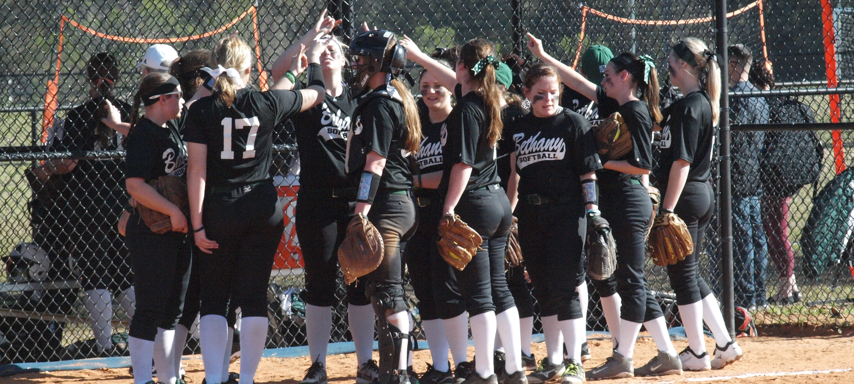 Bison Softball Falls Prey to a Pair of Walk-Offs in PAC Championship Final