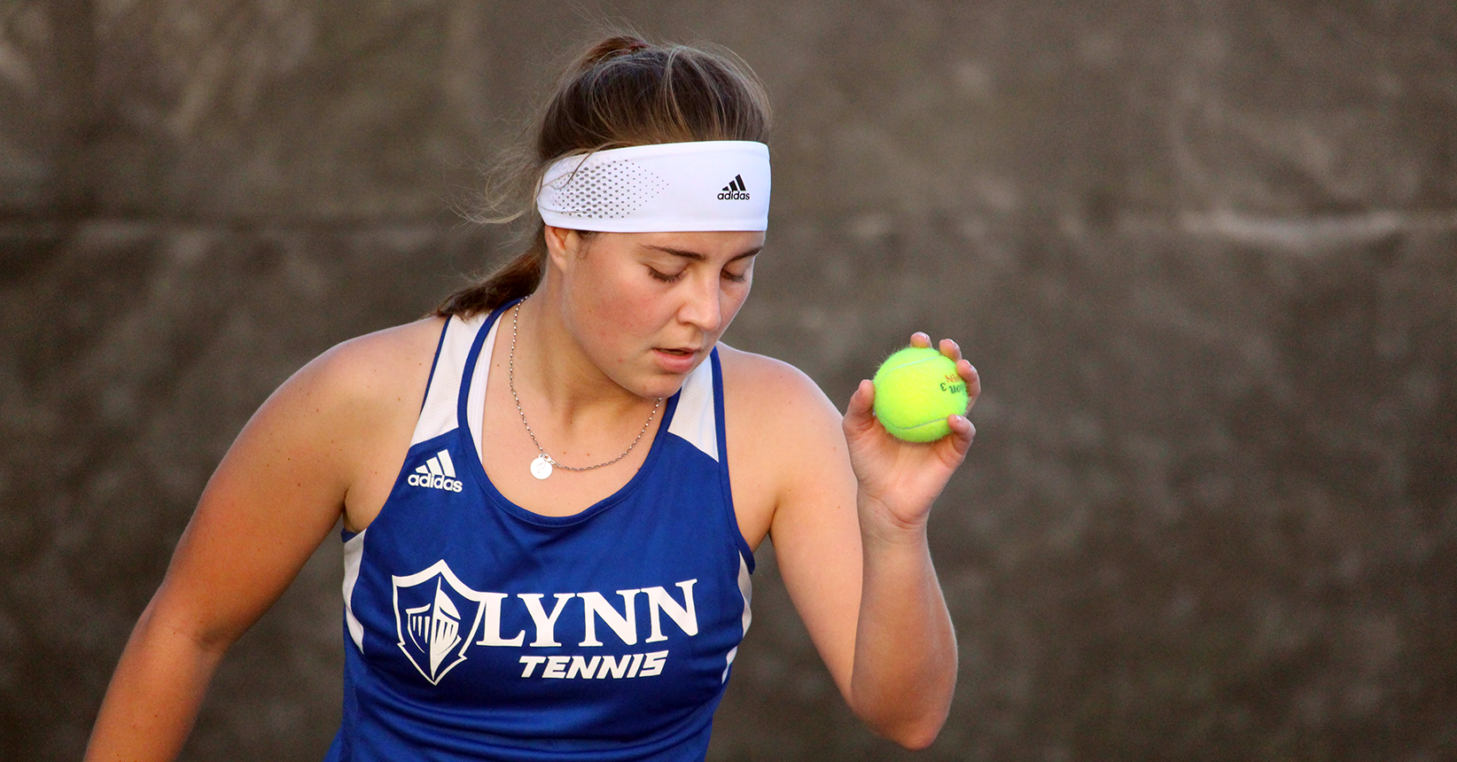 No. 3 Women's Tennis Posts Sweep in Season Opener