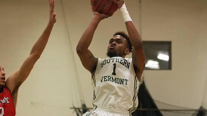 Southern Vermont Pulls Away for 76-59 NECC Win at Lesley