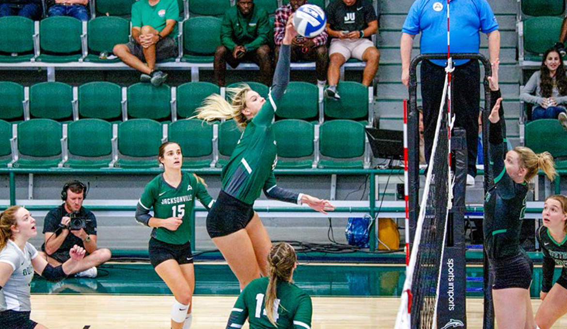 Dolphins Sweep Bethune-Cookman; Improve to 53-0 All-Time vs. Wildcats