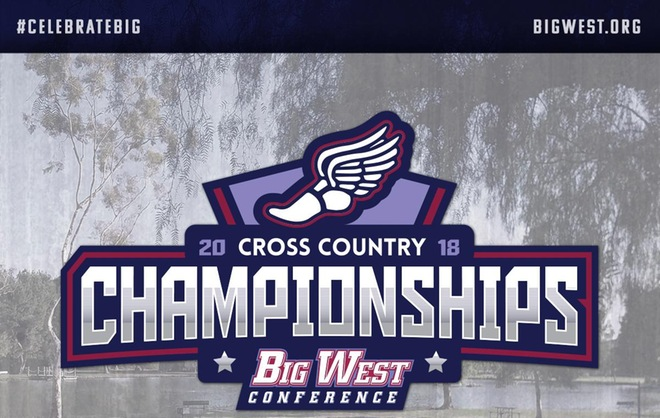Cross Country Set to Host Big West Championships in Brea