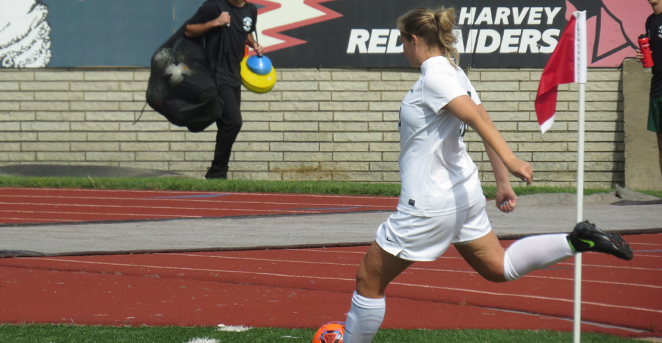 Storm Wins Road Opener at Urbana, 2-1