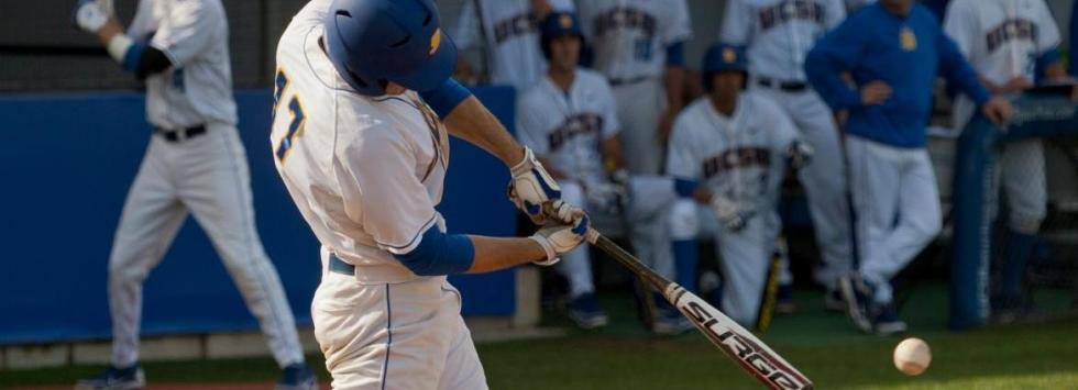 Gauchos Use 18-Hit Attack to Down Wolf Pack