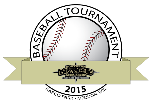 2015 NACC Baseball Tournament