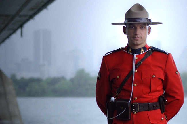 RCMP RECRUITING EVENTS AT GEORGIAN