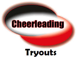 Winter Cheer Tryouts Coming Up